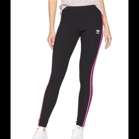 6a8ed84f2e6ec adidas Pants | Nwt Aa 43 Leggings | Poshmark
